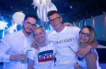 Photo 189 / 357 - White Party - Samedi 31 août 2019